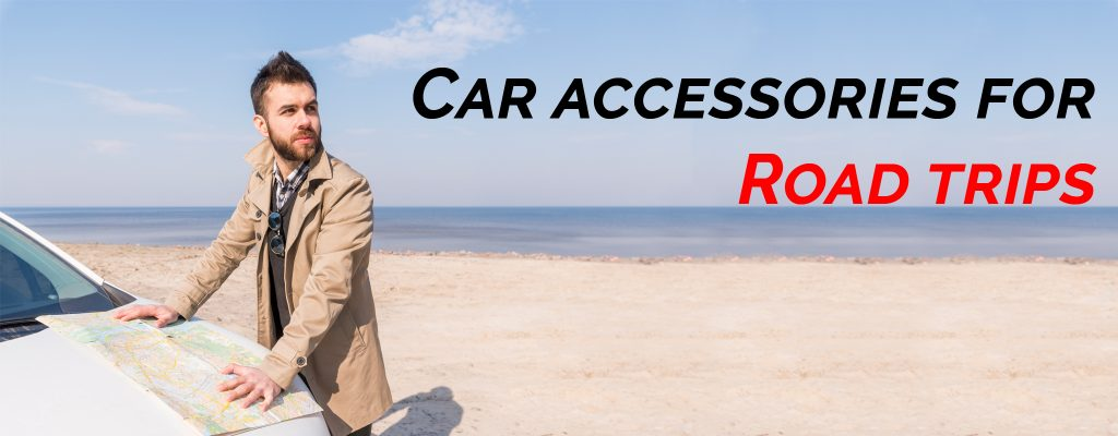 car accessories for road trips