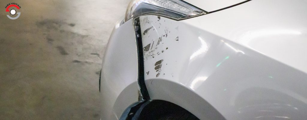 10 things that can damage your car paint