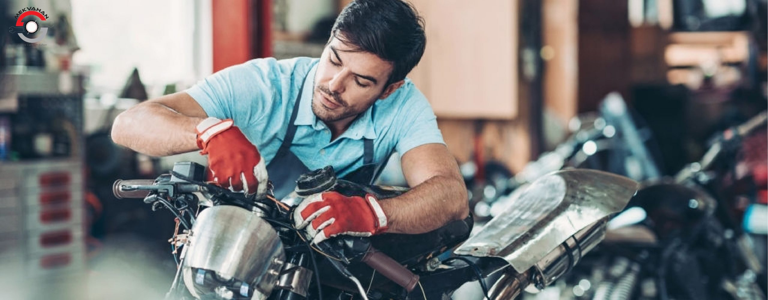 10 things to do before submitting your bike for service