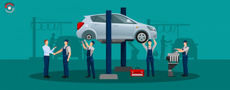 10-things to do before submitting your car for service