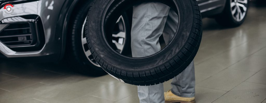 All you need to know about different types of car tyres
