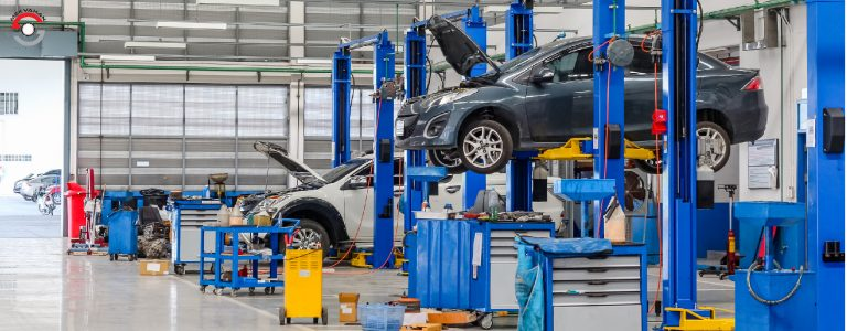 How to check if your car service center is providing you quality service