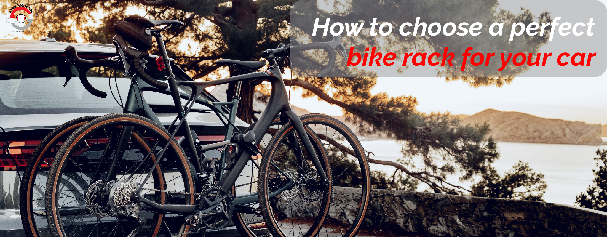How to choose a perfect bike rack for your car