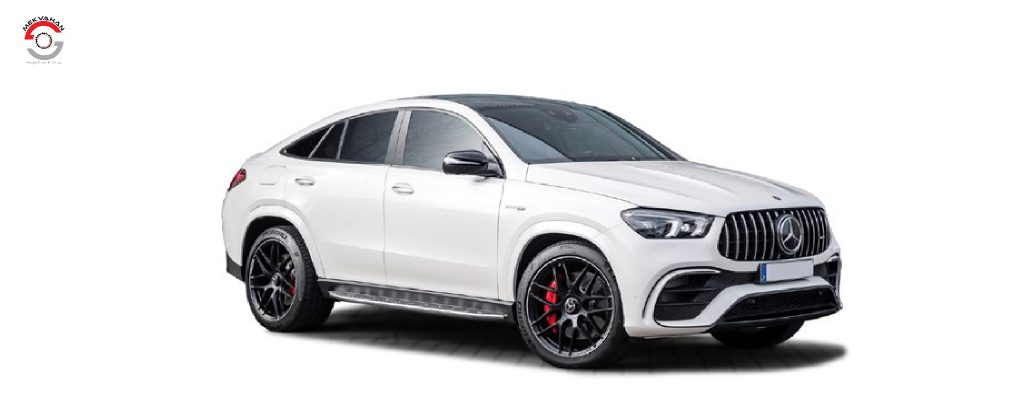 Mercedes Benz AMG GLE 63 S 4matic- coupé launched