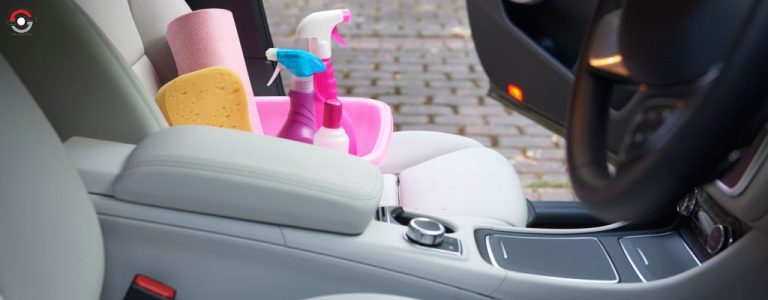 Best car interior cleaning accessories