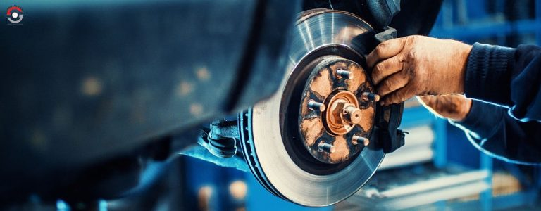 Different types of brakes and braking systems