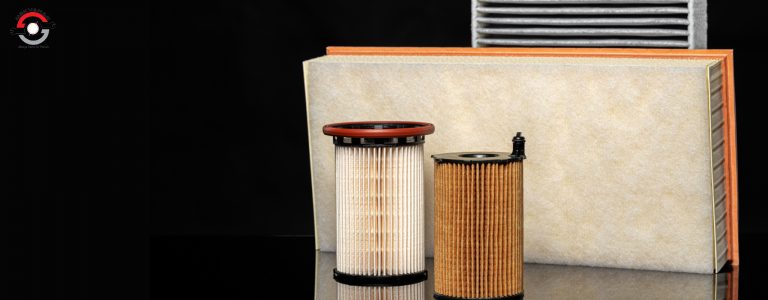 There are basically four different types of filters: air filter, oil filter, fuel filter, and cabin filter. Read on to get an insight into each one of them.