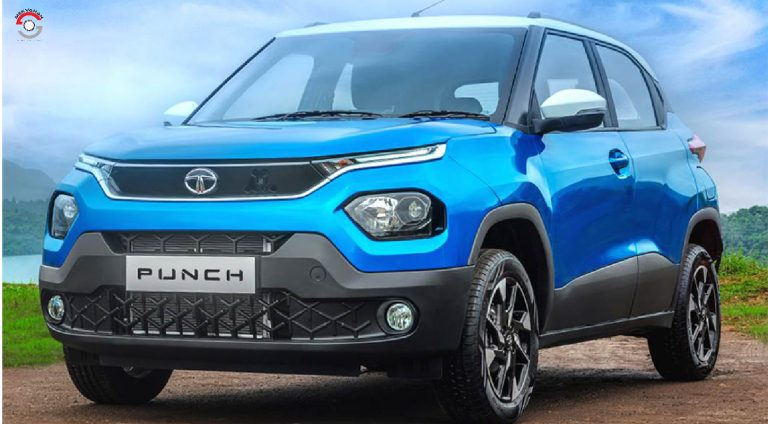 Tata Motors is all set to launch TATA PUNCH!